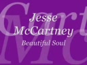 Jesse McCartney Beautiful Soul